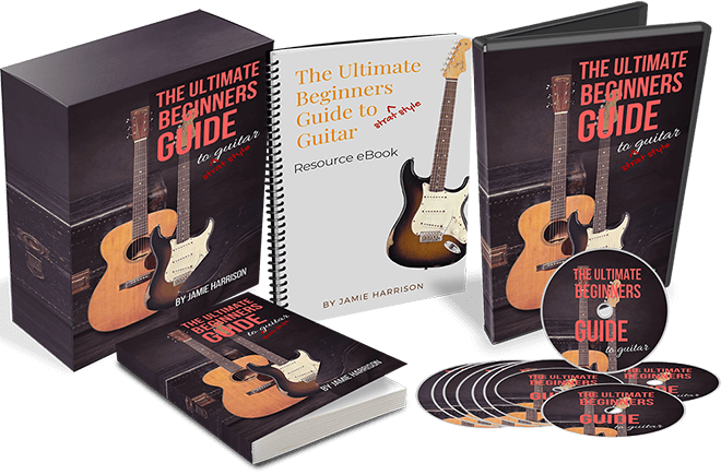 https://www.jamieharrisonguitar.com/ultimate-beginner-guide/